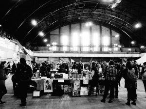 Call for Session Proposals for the 22nd Bay Area Anarchist Book Fair