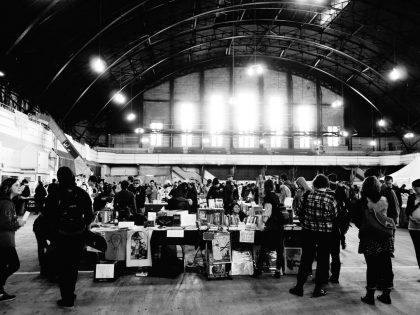 Workshops announced for 2017 Book Fair