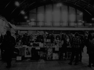 Everything you need to know about the 2017 Bay Area Anarchist Bookfair